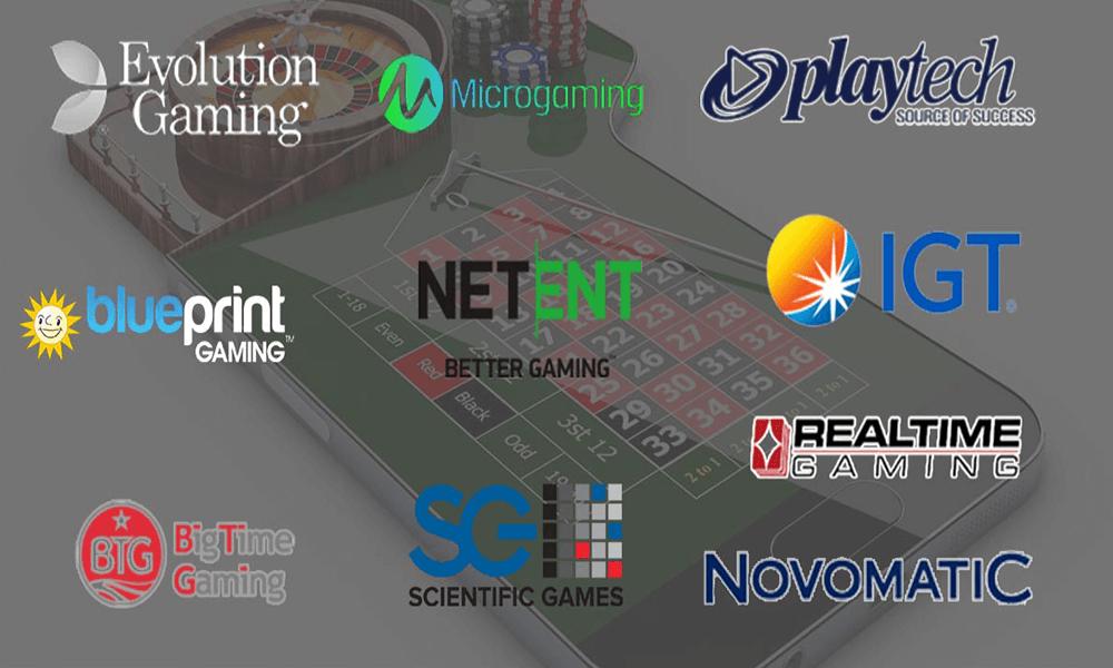 Varför är ett casinos mjukvara så viktigt?
